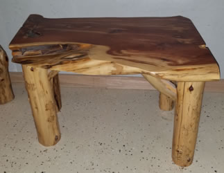 High Quality Rustic Furniture